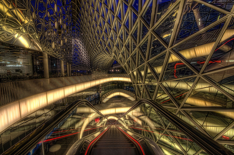 IMAGE: http://jre313.smugmug.com/Travel/GermanyFrankfurt-and-Munich/i-CCjLwxR/2/L/MyZeil-L.jpg